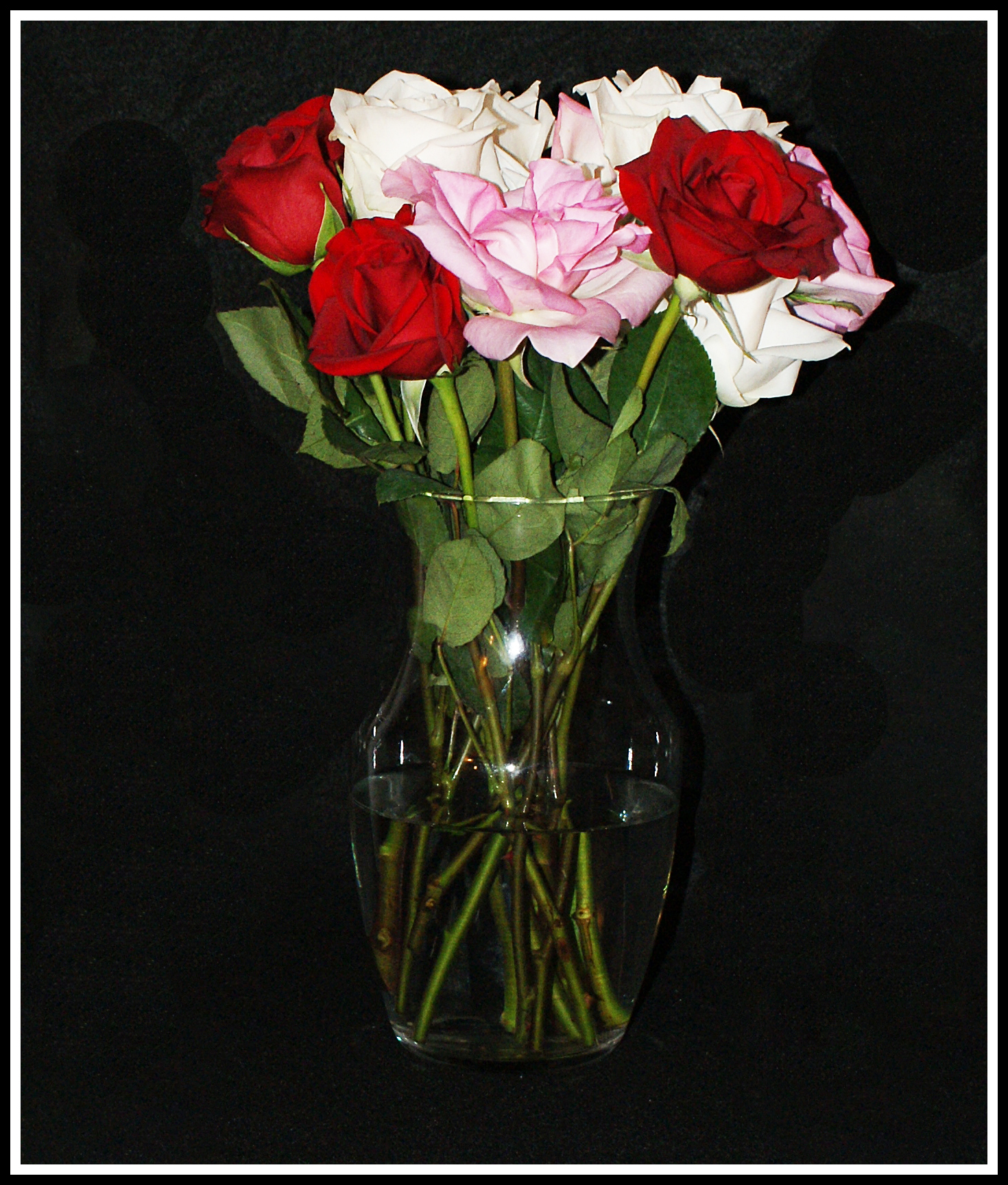Meaning of Roses