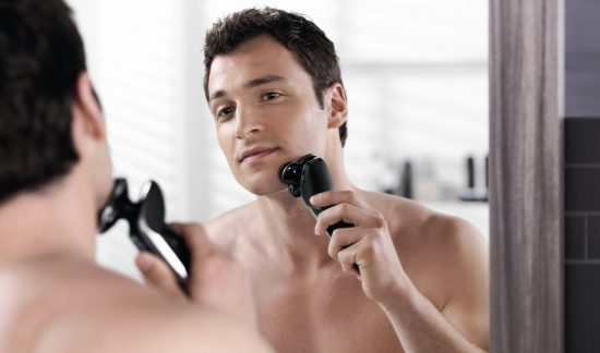 Electric-Shavers-for-Acne
