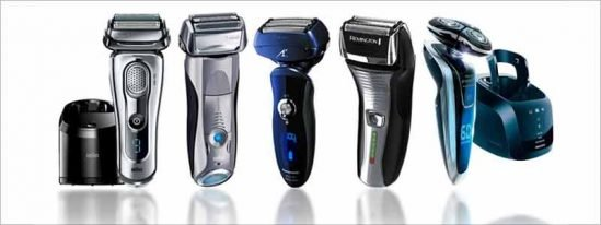 How to Choose an Electric Shaver