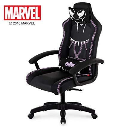 Marvel Gaming Race Chair