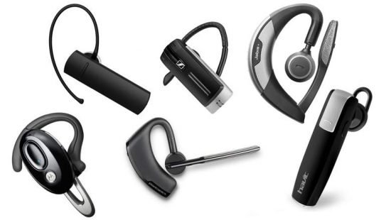 Best Bluetooth Headsets How To Choose A Bluetooth Headset