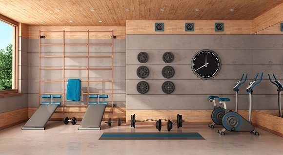 Home Gym Workouts