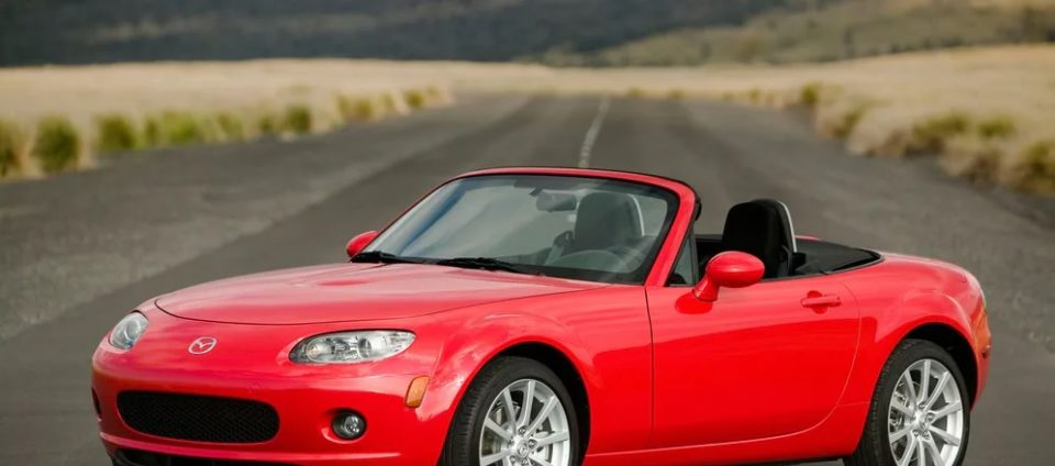 pre owned sports cars